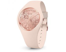 Montre ICE flower - Nude chic - Small (35,5mm) Ice-Watch - 019212