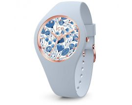 Montre ICE flower - Pastel lotus - Small (35,5mm) Ice-Watch - 019209