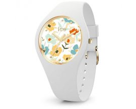 Montre ICE flower - Pastel floral - Small (35,5mm) Ice-Watch - 019204