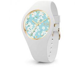 Montre ICE flower - White sakura - Medium (41,5mm) Ice-Watch - 019202