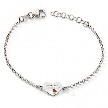 Bracelet argent Stepec - cITBT