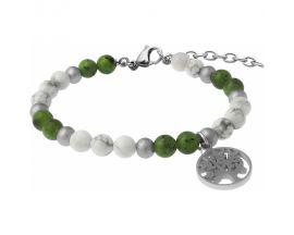 Bracelet Discernement & Equilibre Stilivita - SI 354