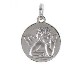 Médaille ange or Lucas Lucor - XRR24G