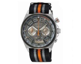 Montre homme chronographe Seiko - SSB403P1