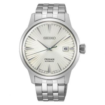 Montre homme automatique Prestige Seiko - SRPG23J1