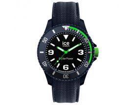 Montre ICE Sixty Nine Black Solar Medium (40mm) Ice-Watch - 019547