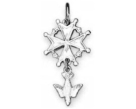 Croix argent GL Paris - Altesse - 10011751100000