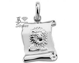 Zodiaque argent GL Paris - Altesse - 100188011J7000