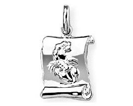Zodiaque argent GL Paris - Altesse - 100188011JA000