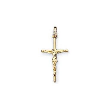 7975bd03599f4a Croix plaqué or GL Paris - Altesse - 10040360100000