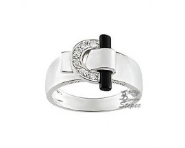 Bague or Guy Laroche Joaillerie - TD021GDB3