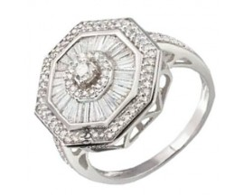 Bague or diamant(s) H.Gringoire - BB 1381 BTS