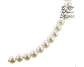 Collier perles de culture Stepec - 6.5-7MM