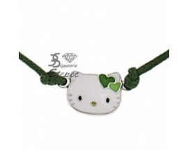 Bracelet argent Hello Kitty - K5C008V