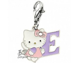Charm acier Hello Kitty - K91032