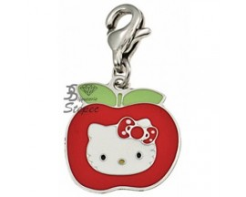 Charm acier Hello Kitty - K91054R