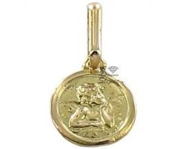 Médaille ange or Lucas Lucor - R1484