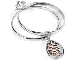 Bracelet ligne Skin Just Cavalli - SCNU03