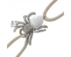 Bracelet acier empierré ligne Precious Miss Sixty - SMOM05