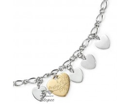 Collier ligne Exotic Miss Sixty - SMWD01