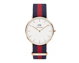 Montre mixte Daniel Wellington - DW00100029
