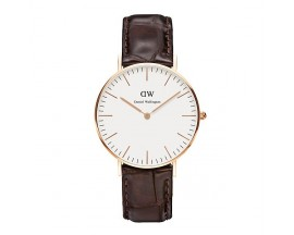 Montre mixte Daniel Wellington - DW00100038