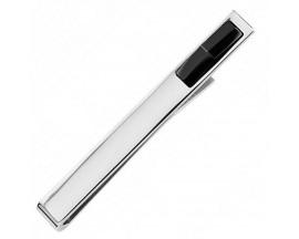Pince à cravate acier & céramique Phébus - 65/0006
