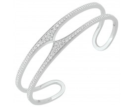 Bracelet argent empierré Element of Life - ASBZ65Z
