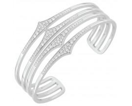Bracelet argent empierré Element of Life - ASBZ66Z