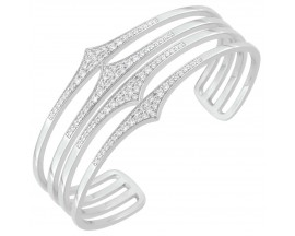 Bracelet argent empierré Element of Life - ASBZ66Z