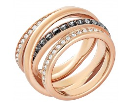 Bague Swarovski - Dynamic Wide CRY SINI/ROS