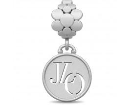 Charm argent Endless JLO JLO Blossom Drop - 1320