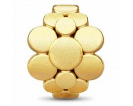 Charm argent plaqué or jaune Endless JLO Million Blossom - 1505