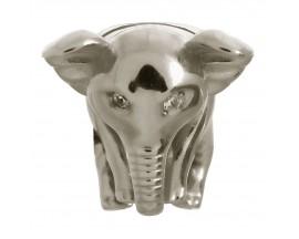 Charm argent Endless Elephant - 41401