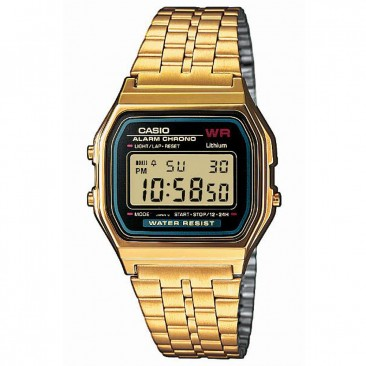 Montre Collection Casio - A159WGEA-1EF