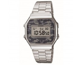Montre Collection Casio - A168WEC-1EF