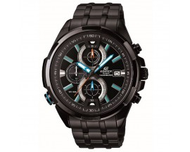 Montre homme Edifice Casio - EFR-536BK-1A2VE