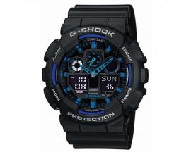 Montre homme G-Shock Casio - GA-100-1A2ER