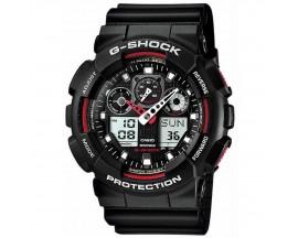 Montre homme G-Shock Casio - GA-100-1A4ER