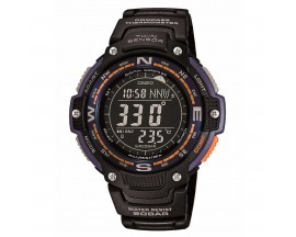 Montre homme Collection Casio - SGW-100-2BER
