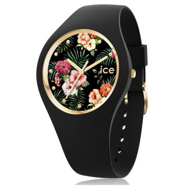 Montre ICE flower - Colonial - Medium