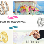 Breuning, des alliances Pure Elégance & Pure Love