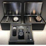 Idée Cadeau for men : Zoom sur les coffrets montre/bijou