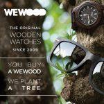 Wewood – J'aime ma planète et je le montre !