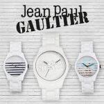 Jean Paul Gaultier, des montres stars !
