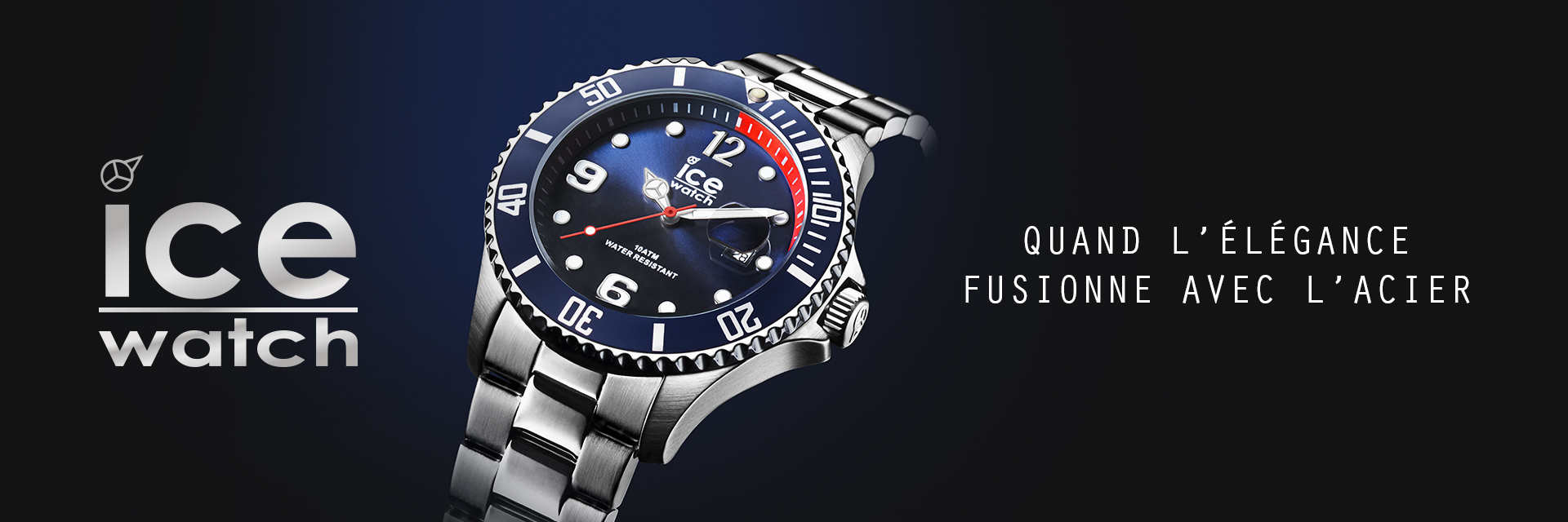Montres Ice Watch homme