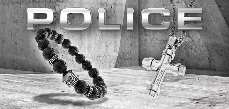 Bijoux et Montres Police