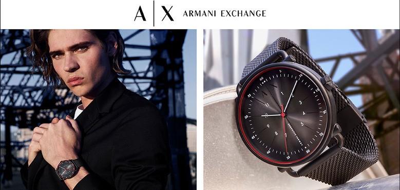 Armani Exchange Montres